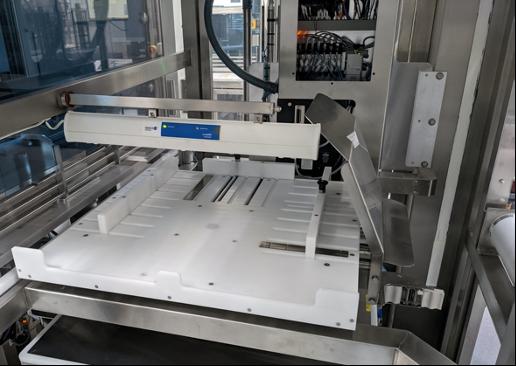 Retrofit verpakkingsmachines